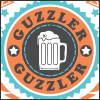 The guzzler badge